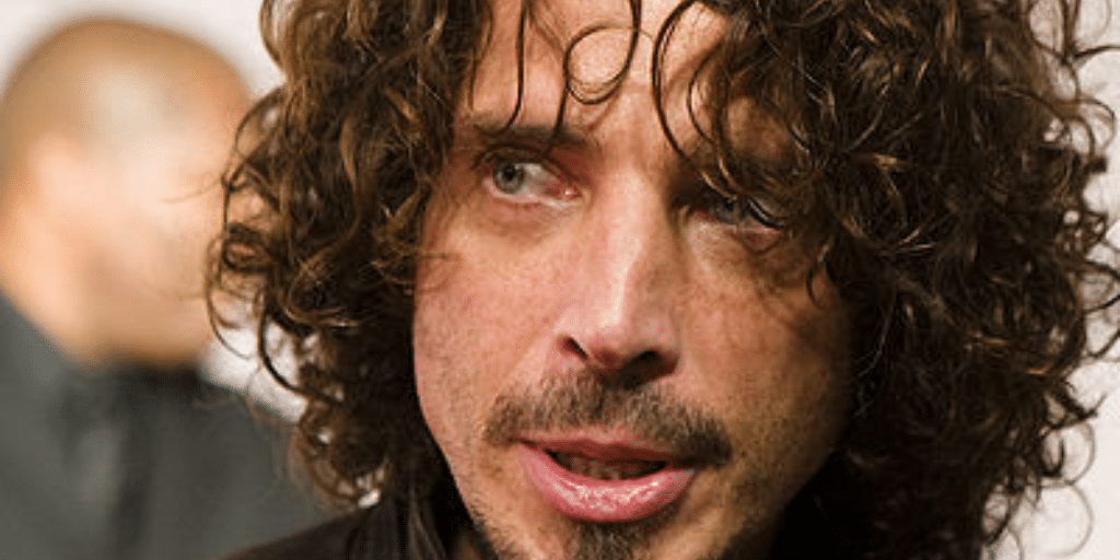 chris cornell metallica foo fighters