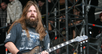mark morton soloalbum