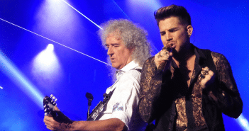 queen + adam lambert tour
