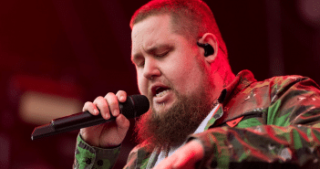 rag'n'bone man festivals 2019