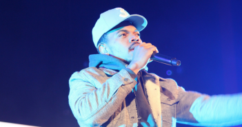 chance the rapper nieuw album