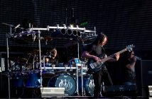 Dream Theater in concert in Amsterdam in 2020!